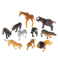 Jungle Classic Set (set of 10)