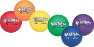Spectrum™ PG-Lite Playground Ball Set  (set of 6)