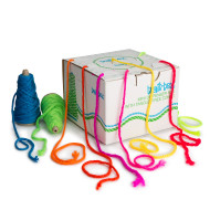 Neon Yarn Box (box of 9)