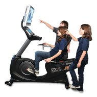 BrainBike™ Mind and Body Exercise Bike