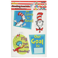 Cat in the Hat Reading Goal Kit (kit of 30)