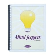 Mind Joggers Book Volume 2