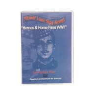 Heroes and Home Fires Sing-Along DVD