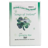 Songs of Ireland Sing-Along DVD