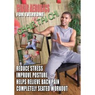 Chair Tai Chi DVD