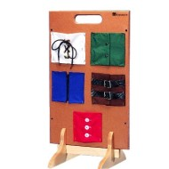 Dressing Therapy Board