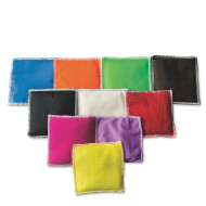 "5"" Textured Beanbags (set of 10)"