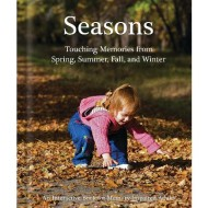 Seasons Interactive Book