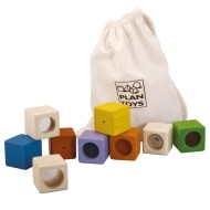 Multi Sensory Activity Blocks