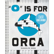 Orca Easy Crossword Puzzle Book