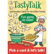 Tasty Talk™ Card Game