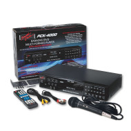 Karaoke DVD Multi-Format Player