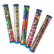 Sensational Tubes (set of 5)