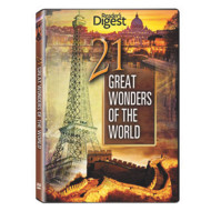 Wonders of the World DVD