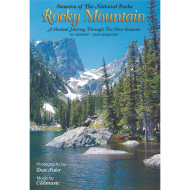 Rocky Mountains Seasons DVD