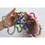 Totally Textured Tangles (set of 6)