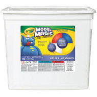 Crayola® Model Magic® Modeling Compound 2-lbs. - 4 Colors