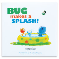 Bug Makes a Splash Picture Book