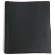 "Accel Spine Guard™ 1 Subject Notebook, 8 1/2"" x 11"""
