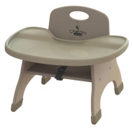 High Chairries® w/ Tray and Boot