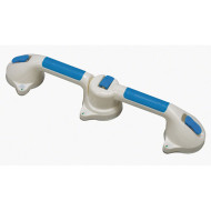 DMI Suction Cup Dual Grip Grab Bar 24""