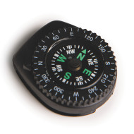 Clip-On Compass (pack of 50)