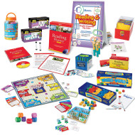 Standards Aligned English Kit, Grade 3