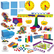 Standards Aligned Math Kit, Grade 3