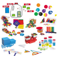 Standards Aligned Math Kit, Grade 4