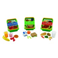 Healthy Foods Meal Set (set of 3)