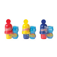 No-Spill® Bubble Tumbler®