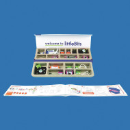 littleBits® Electronic Premium Kit