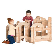 Notch Blocks (set of 89)