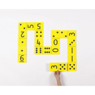 Jumbo Dominoes (set of 28)