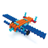 Playstix Vehicle Set (set of 130)