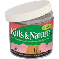 Kids and Nature in a Jar®