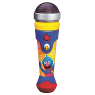 Sesame Street® Super Grover Microphone