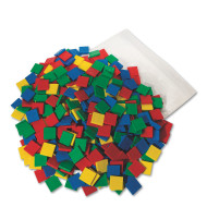 Color Tiles (set of 400)