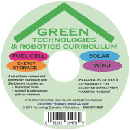 Green Energy and Robotics Curriculum