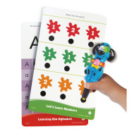 Hot Dots® Jr. Getting Ready for School