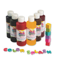 Color Splash!® Sheer Gel Paint (set of 6)