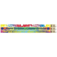 Birthday Pencils (pack of 144)