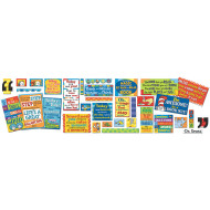 Dr. Seuss™ Bulletin Board Quotes Set