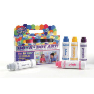 Do-A-Dot Art Shimmers (set of 5)