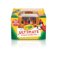 Crayola® Ultimate Crayon Case (pack of 152)