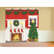 Christmas Scene Setter (set of 6)