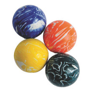 Psychedelic High Bounce Balls (pack of 12)