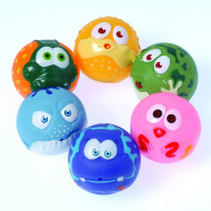 Water Squirt Balls (pack of 12)