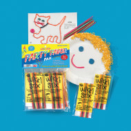 Wikki Stix Party Favor Pak of 15 (pack of 15)