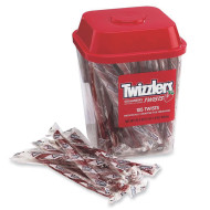 Strawberry Twizzlers® (tub of 105) (tub of 105)